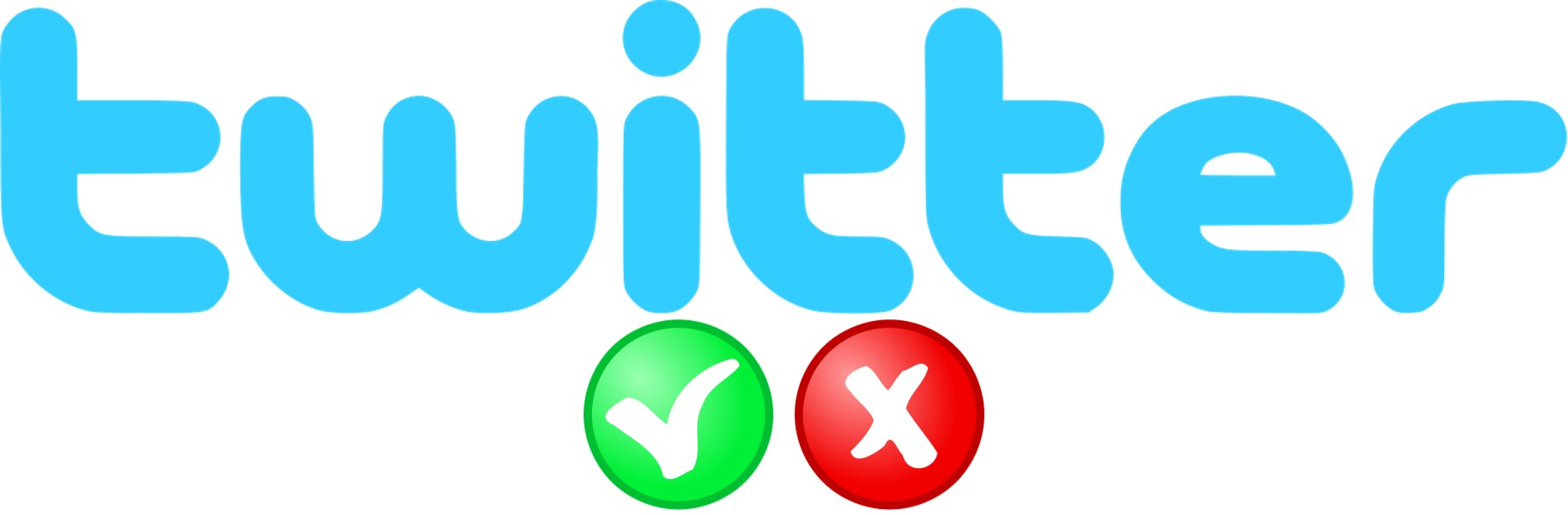 twitter yes or not